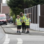 Road safety education knowsley
