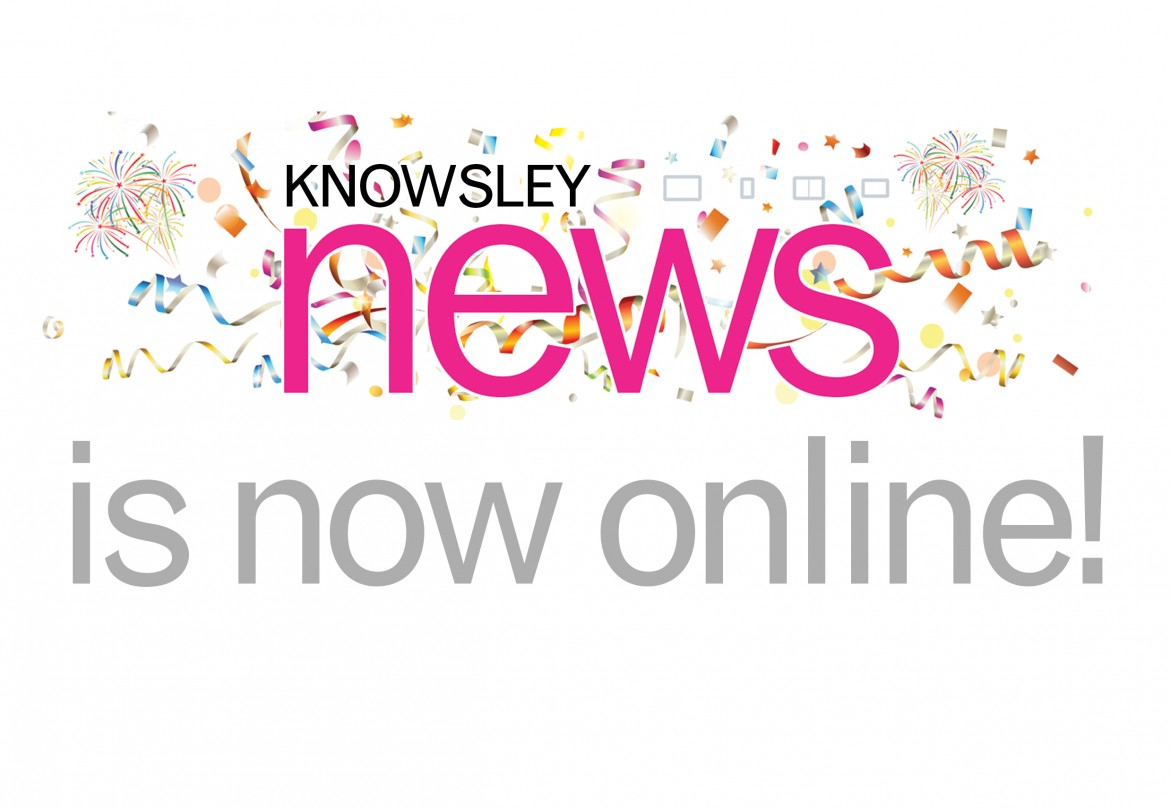 Knowsley News online launch