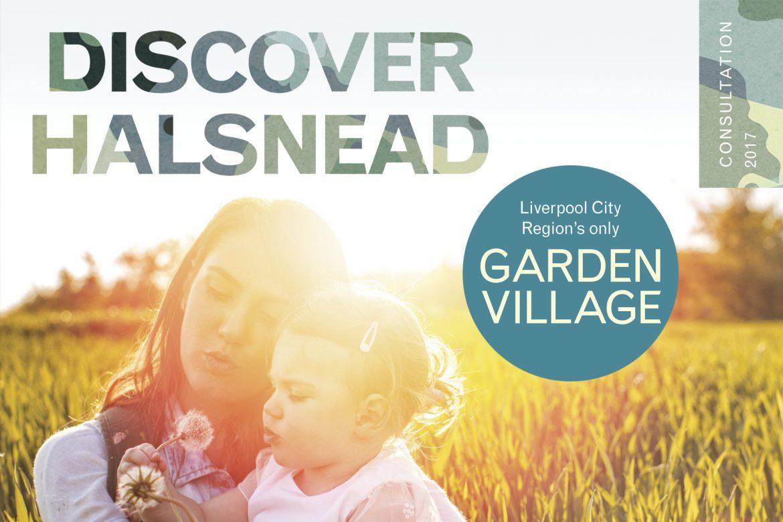 Halsnead Garden Village