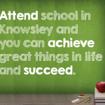 Attend Achieve Succeed school attendance advice