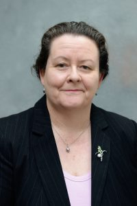Cllr Jayne Aston, Knowsley Council