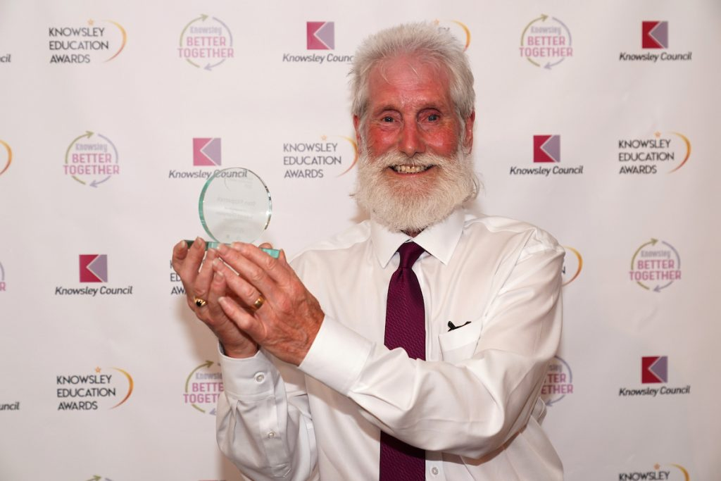 Stan Fitzpatrick Support Champion of the Year