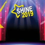 Shine 2019 artwork