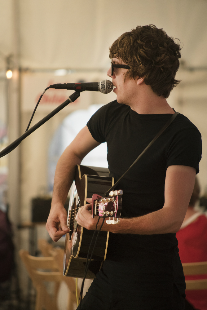 Huyton Live in Huyton Village