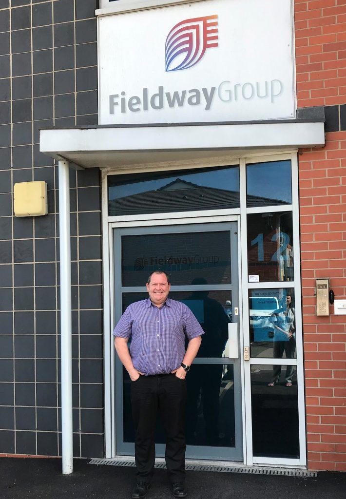 Tony Carden, Fieldway