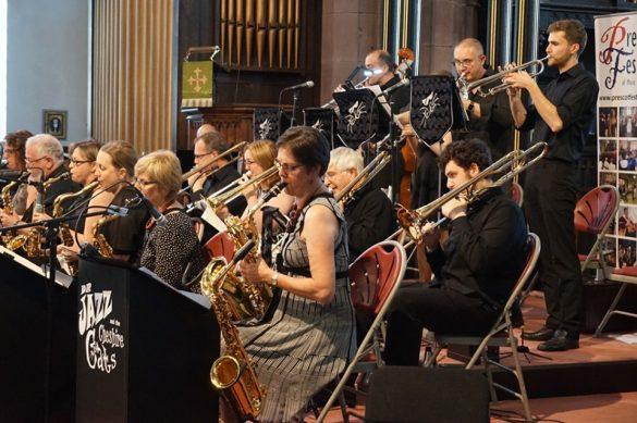 Prescot Festival Music and Arts