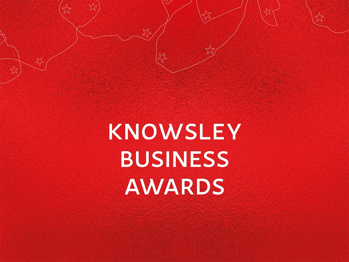 Knowsley Business Awards 2019