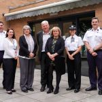 Launch of Knowsley's new Crime and Communities Service