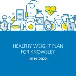 Healthy Weight Plan for Knowsley graphic