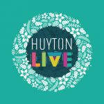 Huyton Live festive graphic