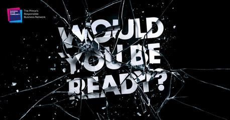 Cyber Security Week: Would You Be Ready logo