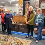 Community Curators at Prescot Museum