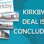 Kirkby deal is concluded