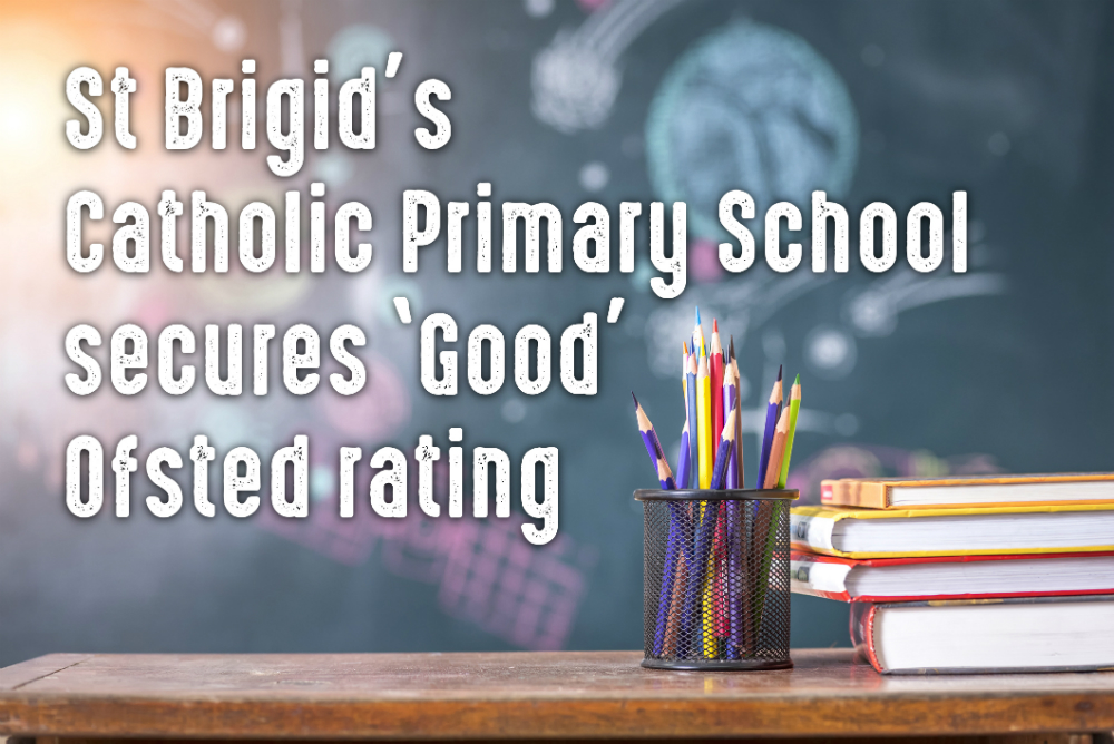 St Brigids Ofsted