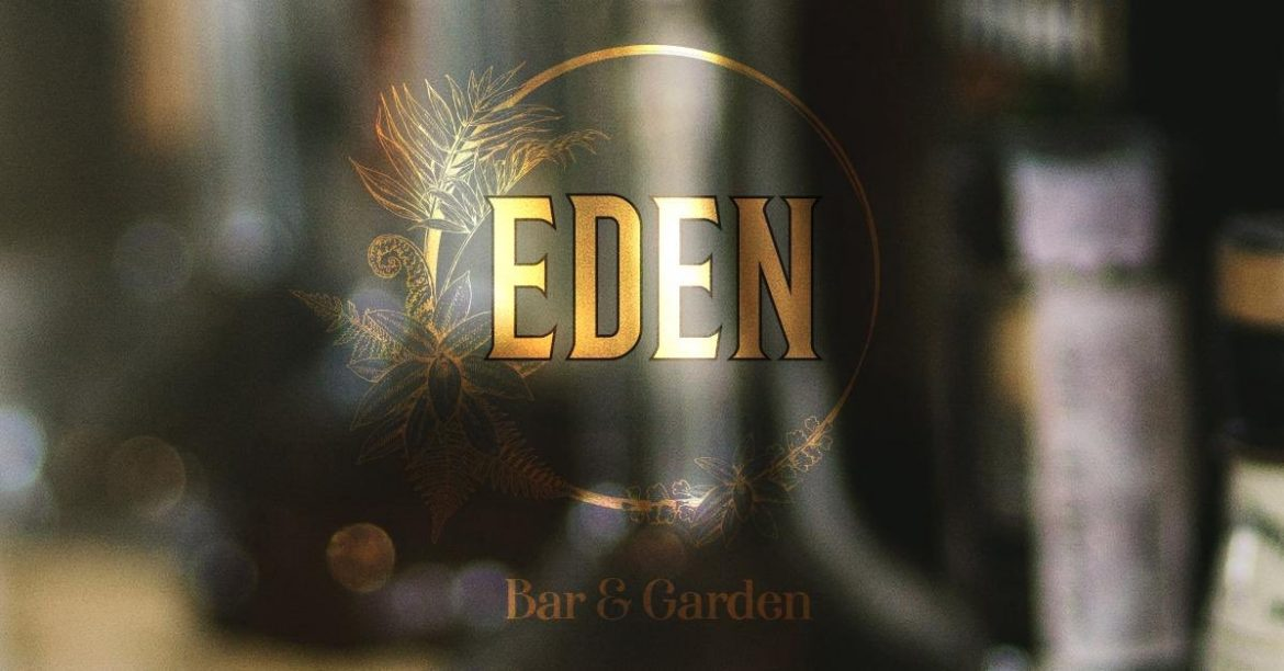 Eden Bar and Garden