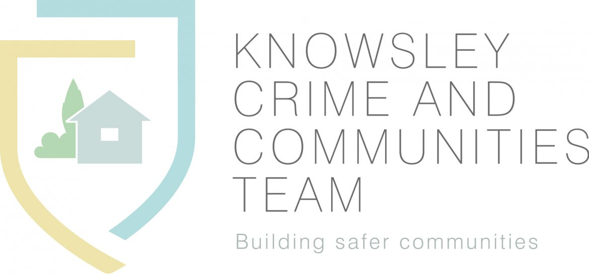 Knowsley's Crime and Communities Team logo