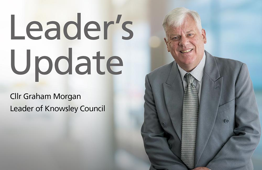 Leader's Update