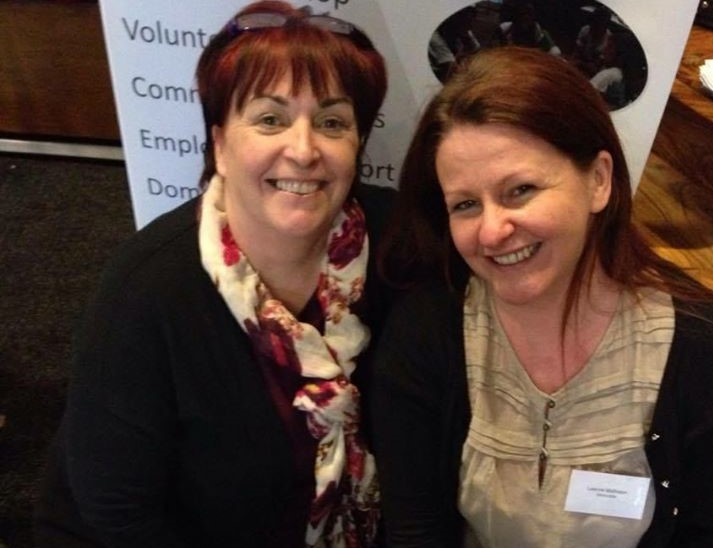 National award for Innovate Volunteering - Knowsley News