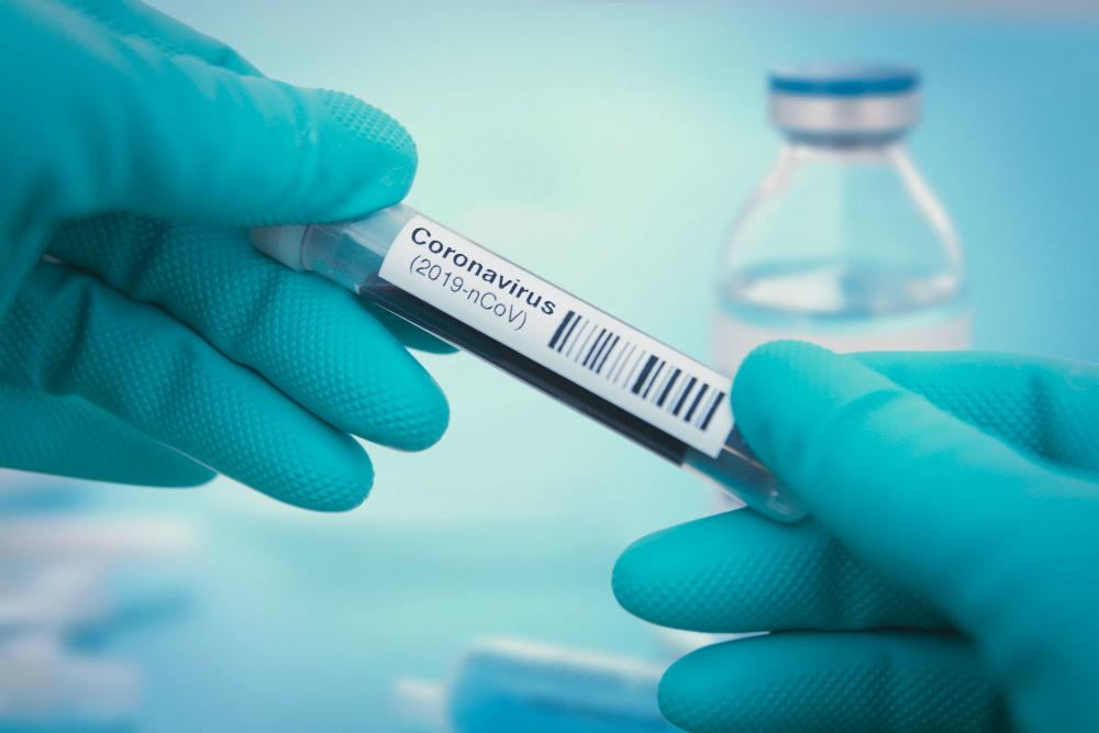 Coronavirus Covid-19 test