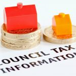 Council tax information