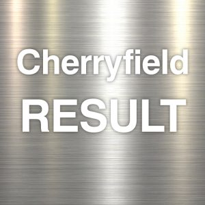 Cherryfield result