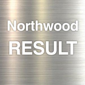 Northwood result